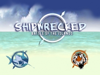 Shipwrecked: Battle of the Islands (UK)