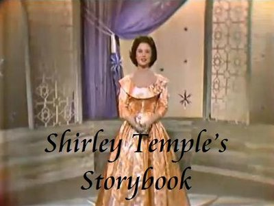 Shirley Temple's Storybook tv show photo