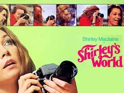 Shirley's World tv show photo