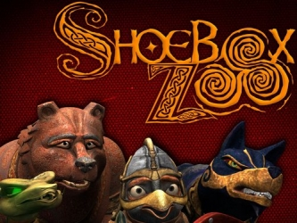 Shoebox Zoo (UK)