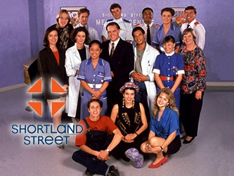 Shortland Street (NZ) tv show photo