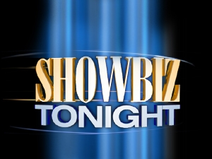 Showbiz Tonight tv show photo