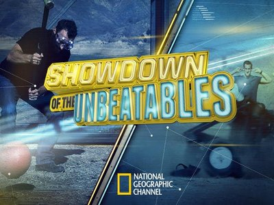 Showdown of the Unbeatables