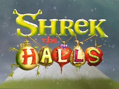 Shrek The Halls tv show photo