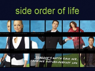 Side Order of Life tv show photo