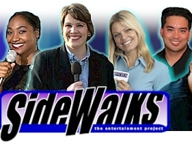 Sidewalks Entertainment tv show photo