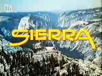 Sierra tv show photo