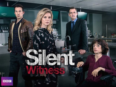 Silent Witness (UK) tv show photo