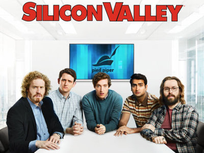Silicon Valley tv show photo