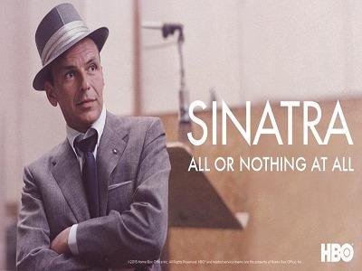 Sinatra: All Or Nothing At All tv show photo