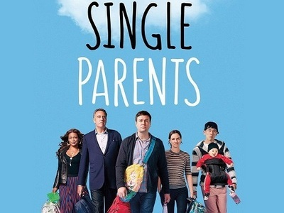 Single Parents tv show photo