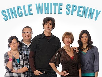 Single White Spenny (CA)