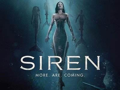Siren tv show photo