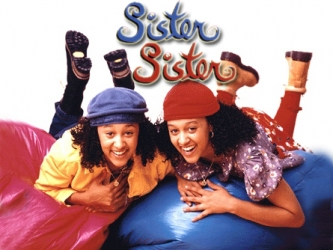 Sister, Sister tv show photo