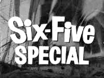 Six-Five Special (UK)
