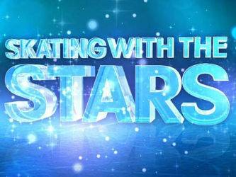 Skating With the Stars tv show photo