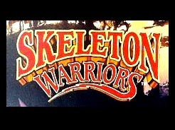 Skeleton Warriors tv show photo