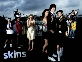 Skins (UK) tv show photo