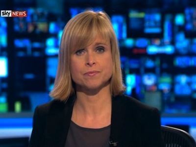 Sky News at Nine (UK) tv show photo