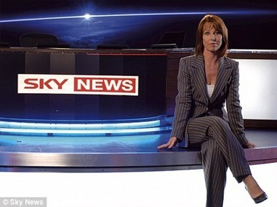Sky News at Ten (UK)