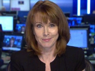 Sky News with Kay Burley (UK)