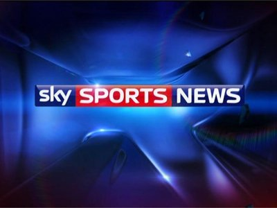Sky Sports News at One (UK)