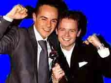 Slap Bang with Ant and Dec (UK) tv show photo