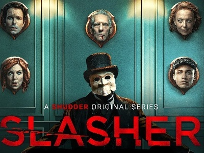 Slasher tv show photo