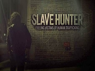 Slave Hunter: Freeing Victims of Human Trafficking tv show photo