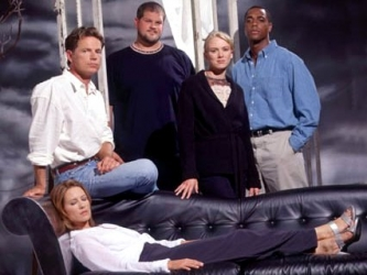 Sleepwalkers tv show photo