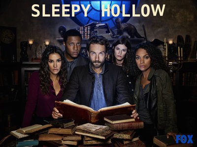 Sleepy Hollow tv show photo