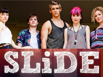 Slide (AU) tv show photo