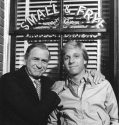 Small & Frye tv show photo