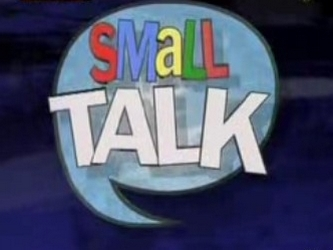 Small Talk (CA) tv show photo