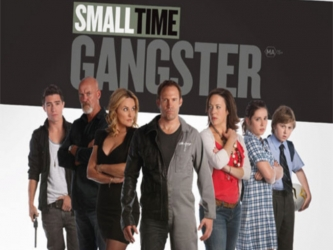 Small Time Gangster (AU)
