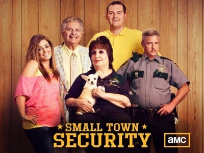Small Town Security tv show photo