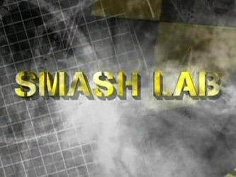 Smash Lab tv show photo