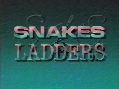 Snakes and Ladders (UK)