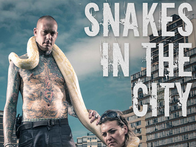 Snakes in the City (UK)
