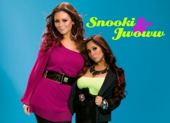 Snooki and JWoww vs. The World tv show photo