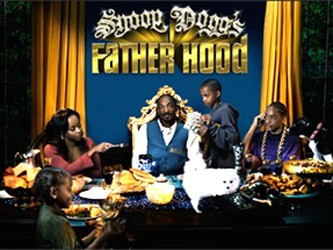 Snoop Dogg's Father Hood tv show photo