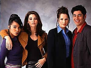 Snoops tv show photo