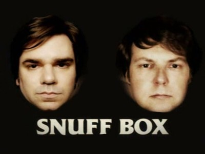 Snuff Box (UK) tv show photo