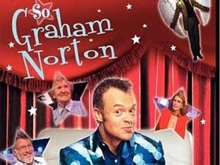 So Graham Norton (UK)