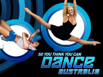 So You Think You Can Dance (AU) tv show photo