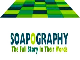 Soapography