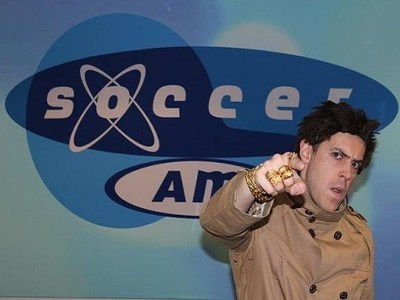 Soccer AM (UK) tv show photo