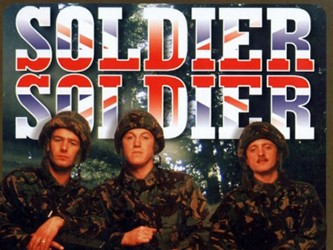 Soldier Soldier (UK) tv show photo