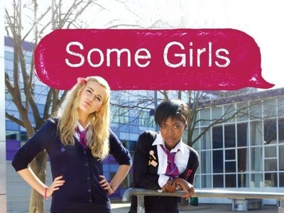 Some Girls (UK) tv show photo