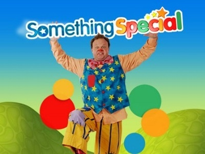 Something Special - We're All Friends (UK)
